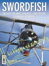 Aeroplane Icons : Swordfish