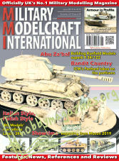 Military Modelcraft International - June 2019