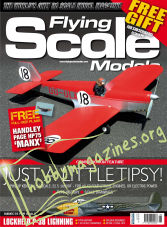 Flying Scale Models - June 2019