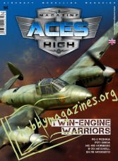 Aces High Magazine Issue 14