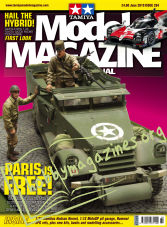 Tamiya Model Magazine International 284 - June 2019