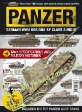 Panzers - German WW2 Designs
