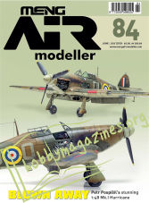 AIR Modeller Issue 84 - June/July 2019