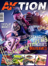 AKTION Issue 1