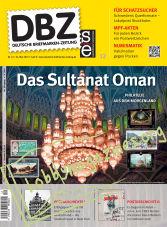 Deutsche Briefmarken-Zeitung 2019-12