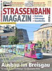 Strassenbahn Magazin 2019-06