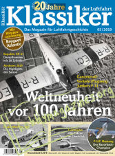 Klassiker der Luftfahrt 2019-05