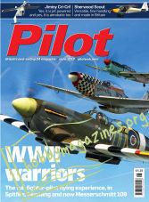 Pilot - June 2019