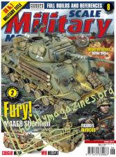 Scale Military Modeller International - June 2019