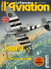Le Fana de l'Aviation - Juin 2019