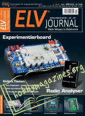 ELV Journal 2019-03