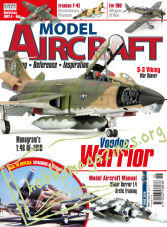 Model Aircraft - June 2019
