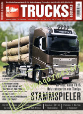 Trucks & Details 2019-04