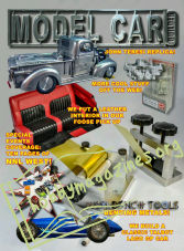 Model Car Builder - Winter 2019