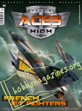 Aces High Magazine Issue 15