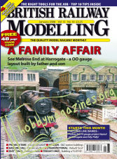British Railway Modelling - January 2008