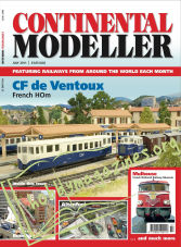 Continental Modeller - July 2011