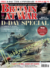 Britain at War - June 2019