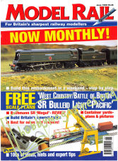 Model Rail Issue 008 - June 1999