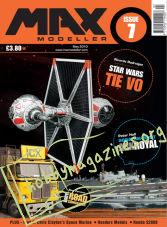 Max Modeller Issue 7