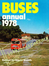 Buses Annual 1978