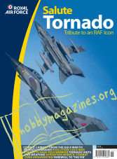 Royal Air Force Salute - Tornado