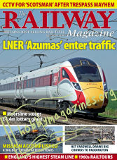 The Railway Magazine - June 2019