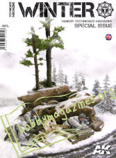 Tanker Techniques Magazine Special Issue - Winter