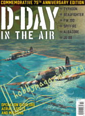 D-Day in the Air