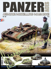 Panzer Aces Issue 59