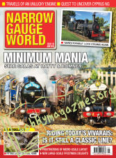 Narrow Gauge World - June 2019