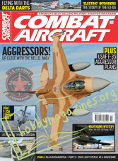 Combat Aircraft - July 2019