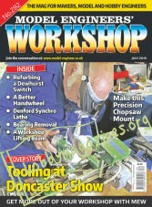 Model Engineers' Workshop Issue 282