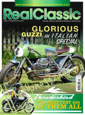 RealClassic - March 2019
