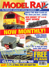 Model Rail Issue 009 - July 2009