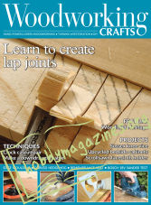 Woodworking Crafts Issue 54 - July 2019