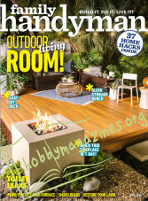 The Family Handyman - May 2019