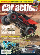 Radio Control Car Action - August 2019