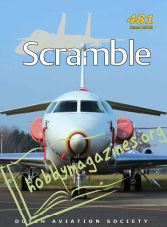Scramble Issue 481 - June 2019