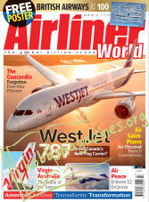 Airliner World - July 2019