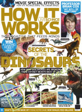 How It Works Issue 126