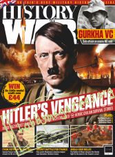 History of War Issue 69