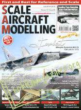 Scale Aircraft Modelling - July 2019