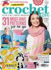 Crochet Now Issue 43