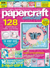 Papercraft Essentials Issue 170