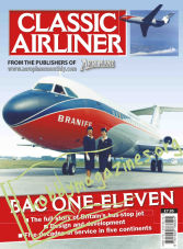 Classic Airliner Issue 4 - BAC One-Eleven
