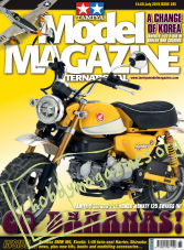 Tamiya Model Magazine International 285 - July 2019