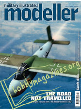 Military Illustrated Modeller Issue 99 - July 2019