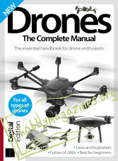 Drones The Complete Manual