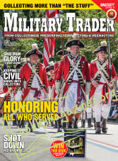 Military Trader - July 2019